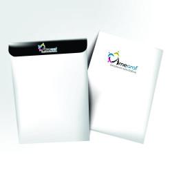 Detalhes do produto Envelopes