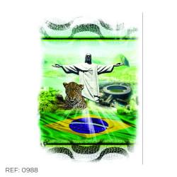 Detalhes do produto BRASIL - 0988