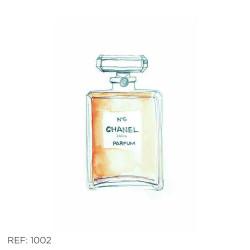 Detalhes do produto CHANEL - 1002