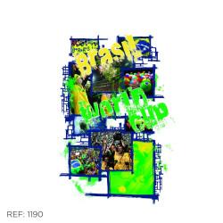 Detalhes do produto COPA - 1190