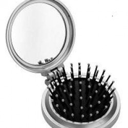 Detalhes do produto b342-Escova com espelho