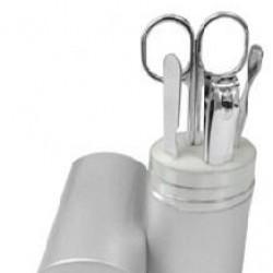 Detalhes do produto b4657-Kit Manicure 4 Peças