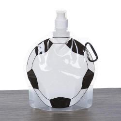 Detalhes do produto squeeze Dobrável plast. b12584