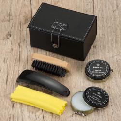 Detalhes do produto Kit engraxate - 17231