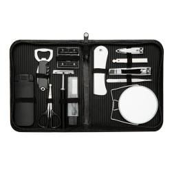 Detalhes do produto Kit Manicure - 124