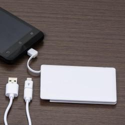 Detalhes do produto Power bank cartão -12984