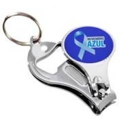 Detalhes do produto chaveiro - 5691 AZUL