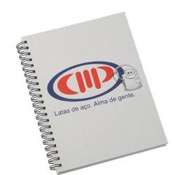 Detalhes do produto Caderno Personalizado-0201