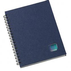Detalhes do produto Caderno Personalizado-0205