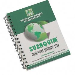 Detalhes do produto Caderno Personalizado-0206