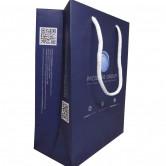 Sacola de Papel Personalizada-1245 - Foto 1