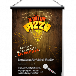 Detalhes do produto Banner Pizzaria-1303