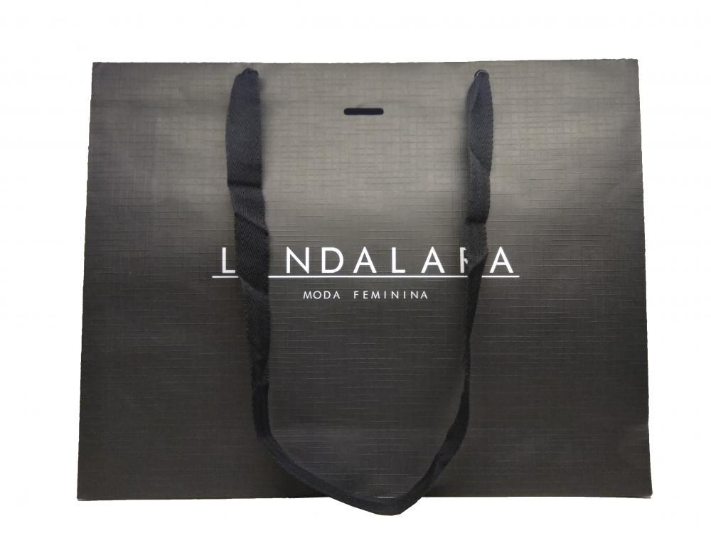 Sacola de Papel Personalizada-1120