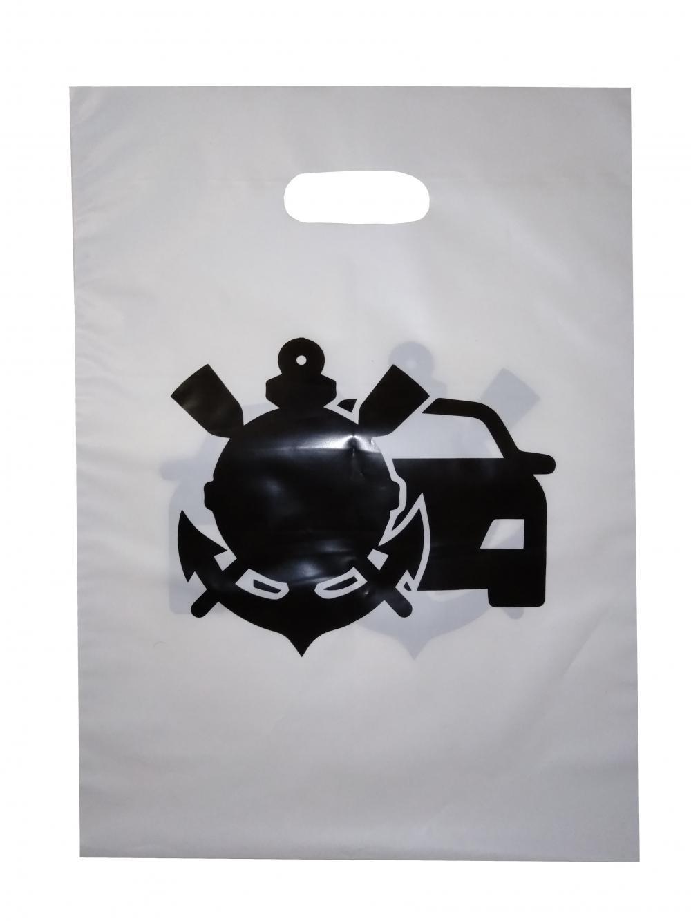 Sacola Plástica Personalizada-1151